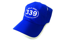 Relay Iowa Runners Cap - 3 Colors