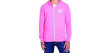 Relay Iowa ADULT Triblend Full Zip Light Hoodie 302Z - 5 Colors - FREE SHIPPING