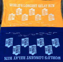 Relay Iowa Fandana/Buff/Headband/Sweatband/Wristband - Orange or Blue