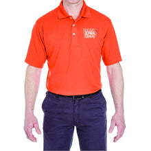 Relay Iowa Dri Fit Men's Polo 8445 - 6 colors - FREE SHIPPING