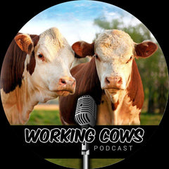 """Working Cows Podcast"""