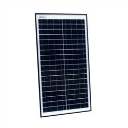 30 Watt 12V Solar Panel (For use with Stafix X3)