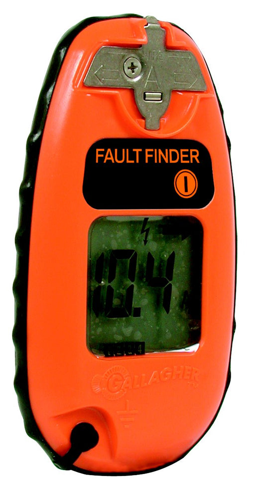 Gallagher Fault Finder & Voltmeter