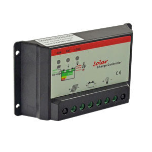 Solar Charge Controller, 10 Amp