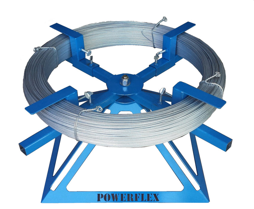 Powerflex's Premium Spinning Jenny