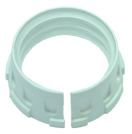 "1"" Grip Ring Transition PVC-IPS"