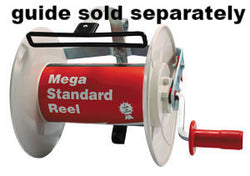O'Brien Large Geared Reel *Guide Sold Separately