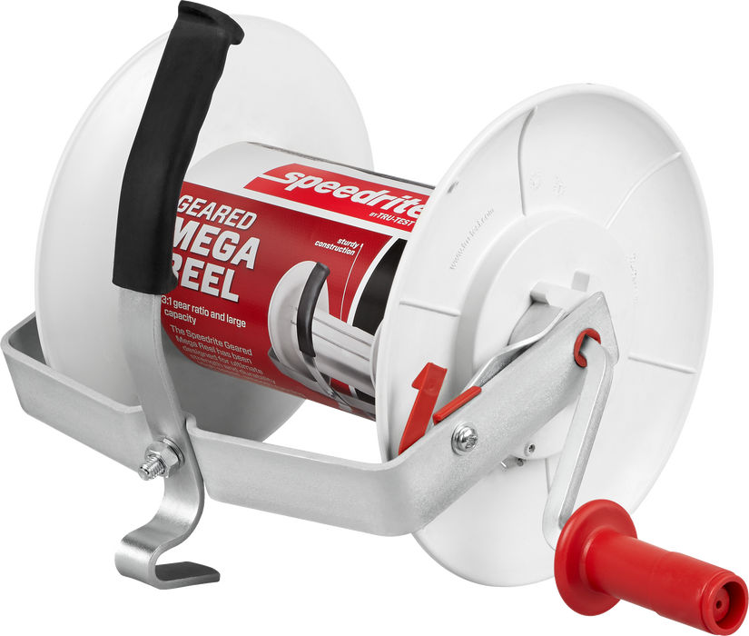 Speedrite XL 3:1 Geared Reel (1/2 Mile)