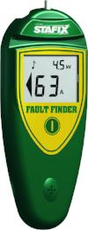 Stafix Fence Fault Finder & Voltmeter
