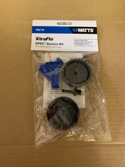 Repair Kit for Apex Valves