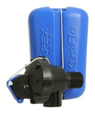 "3/4""-1"" Apex Xtraflo Trough Valve & Float"