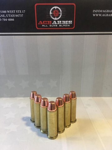 .38 Special, 158 gr Flat Point (FREE SHIPPING OVER $129)