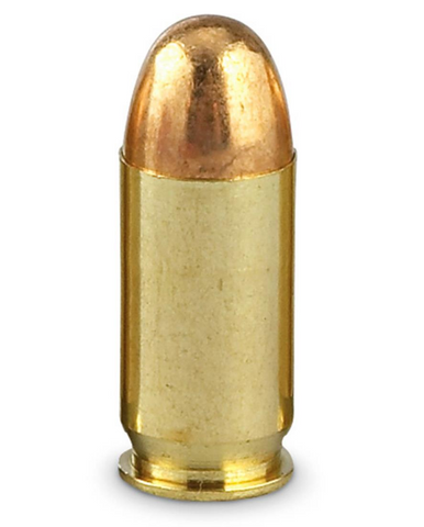 FACTORY NEW .45 ACP, 230 gr, (FREE SHIPPING OVER $129)