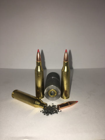 Factory New 243 Winchester 95Gr SST (Free Shipping over $129)