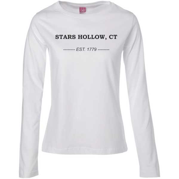 b1d31d69 Gilmore Girls - Stars Hollow - Cotton T-Shirt – Exirious