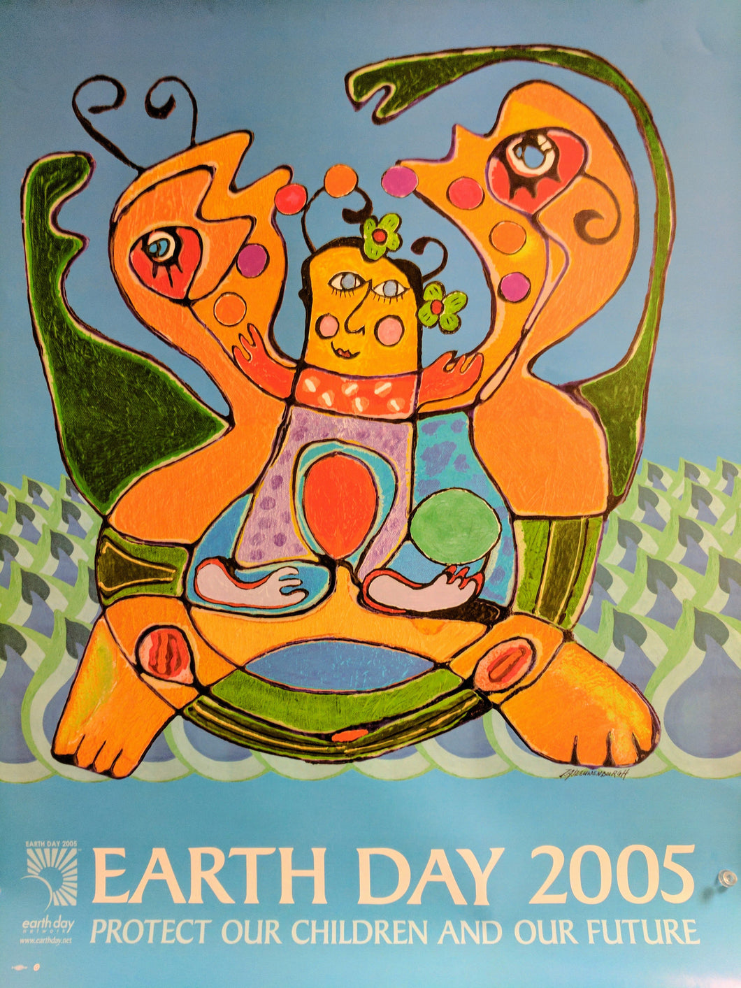 Earth Day 2005
