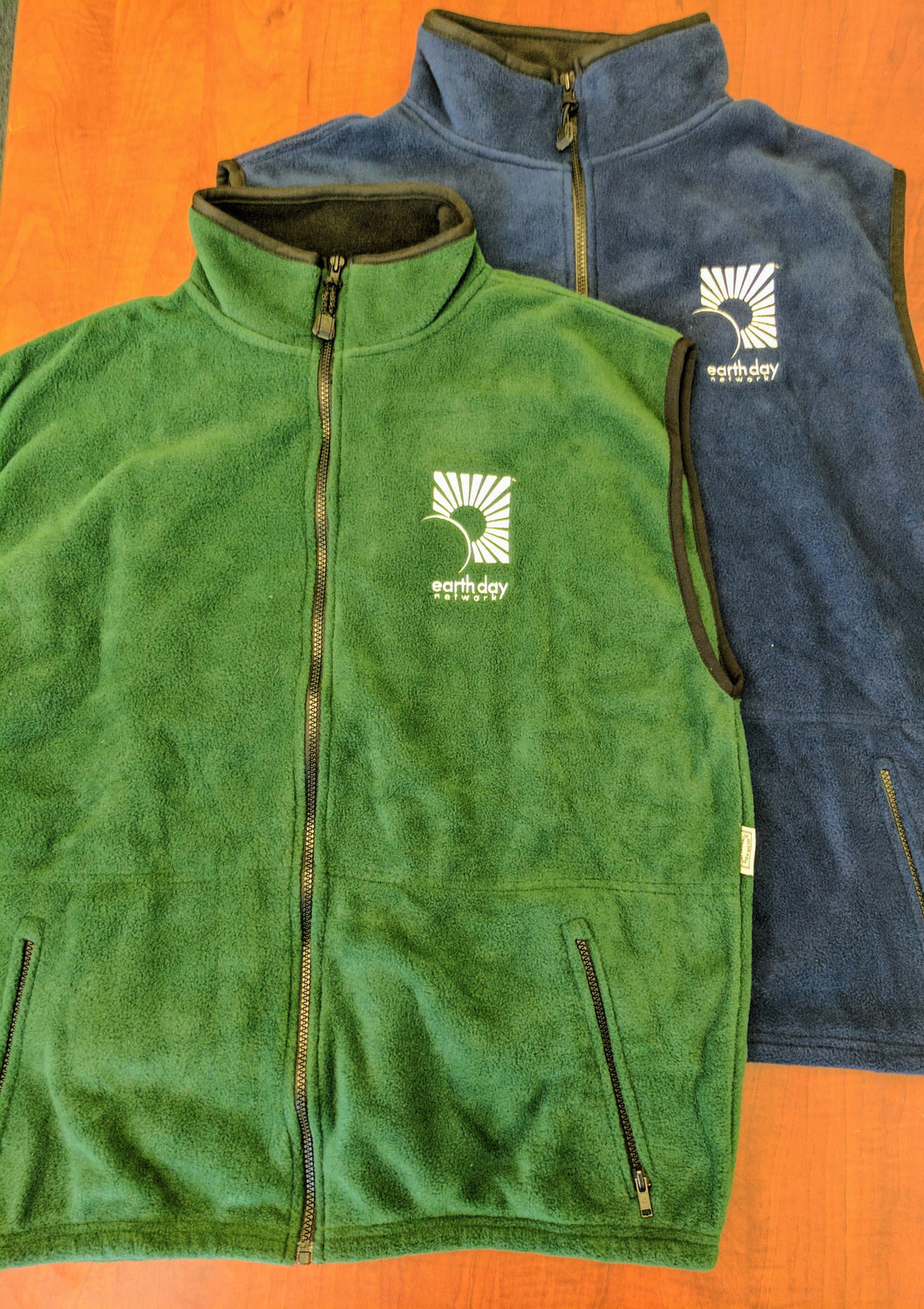 Earth Day Vest