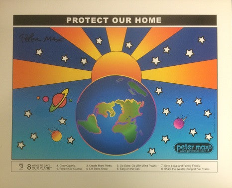 Protect Our Home poster