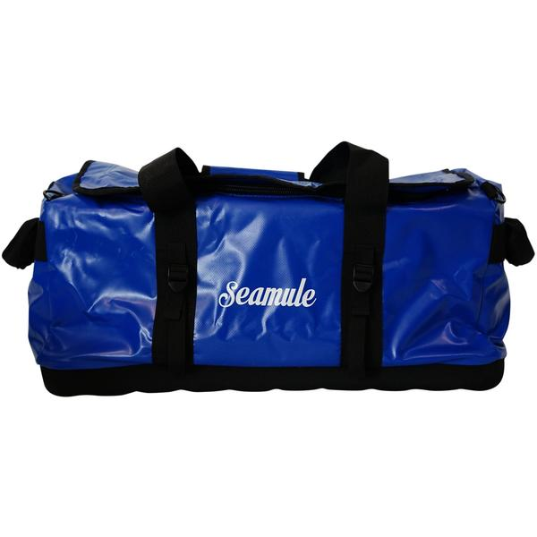 Hard Bottom Boat Bag - Seamule