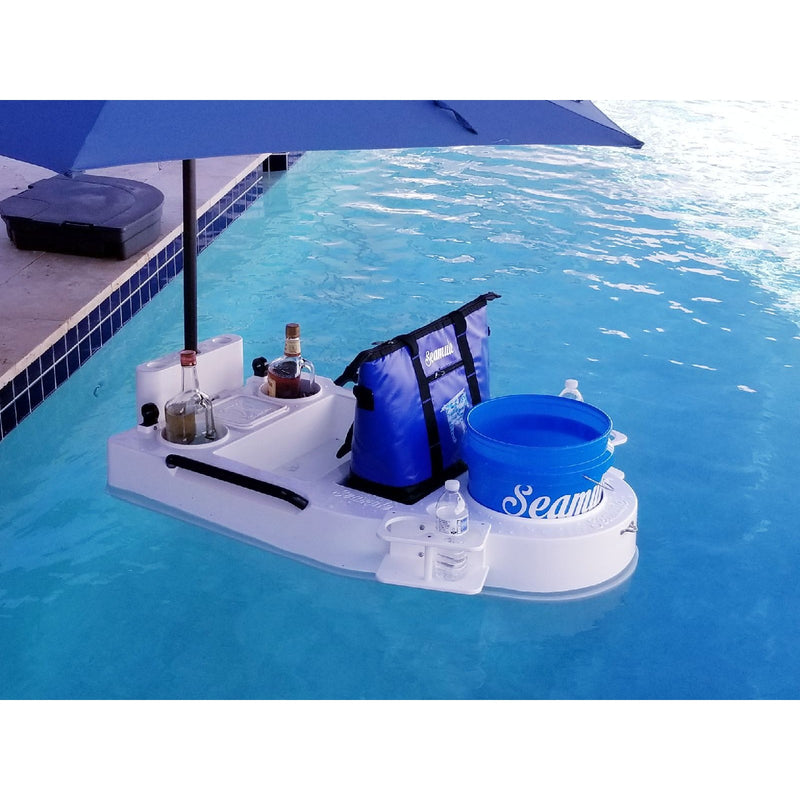 Pool Party Cart - Seamule
