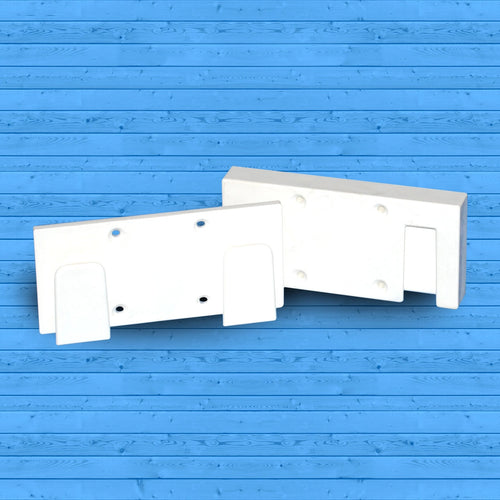 Attachment Plate Set - Universal Mounting
