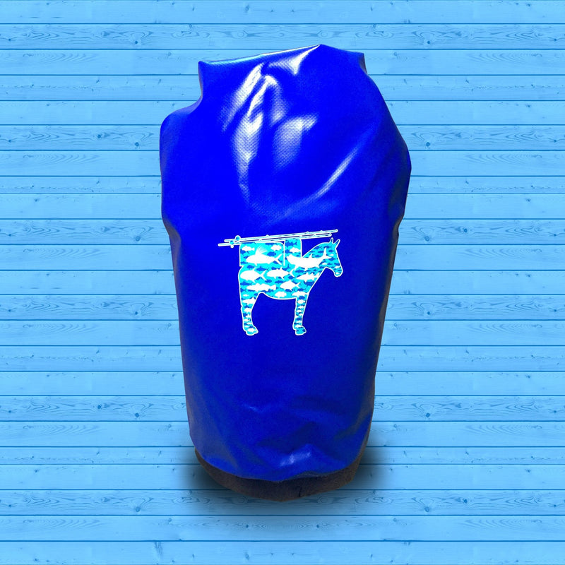 Roll Top Dry Bag - Seamule
