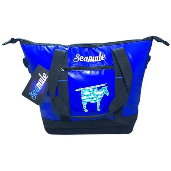 Seamule Soft Sided Cooler Bag - Seamule