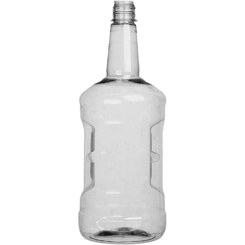 Plastic 1.75L Bottle