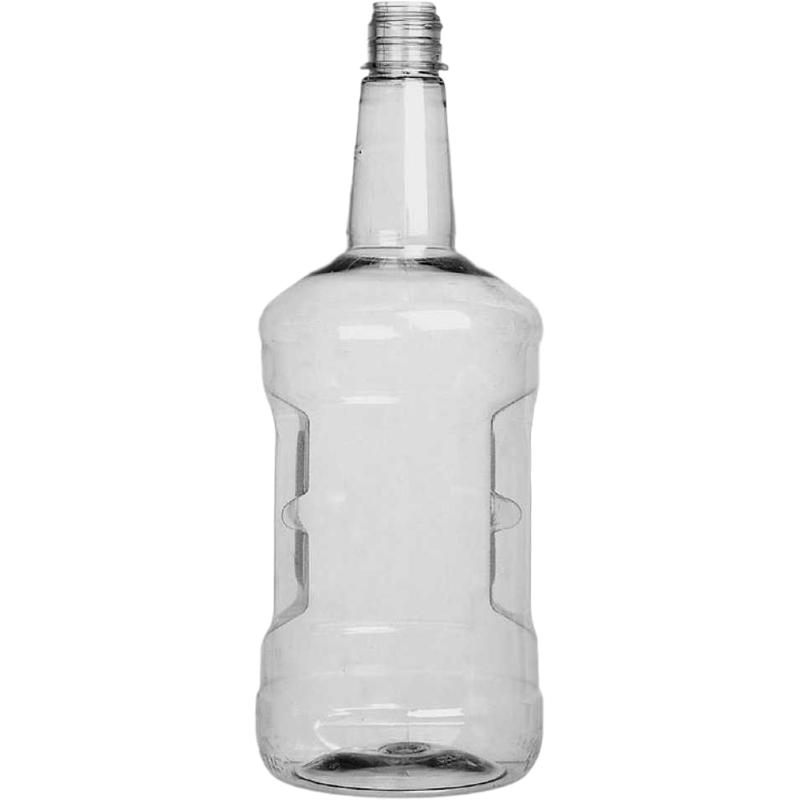 Plastic 1.75L Bottle - Seamule