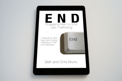 END: Engaging Men to End Sex-Trafficking — DIGITAL VERSION