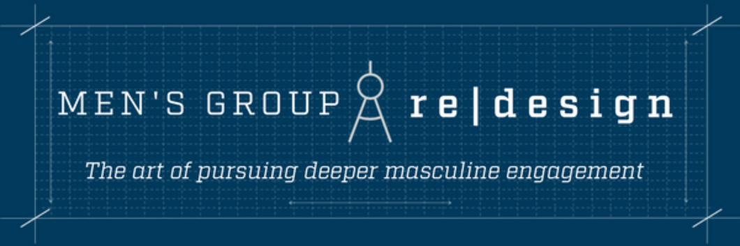 The Men's Group re|design