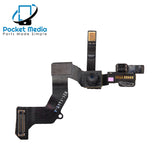 iPhone 5 Proximity Induction Light Sensor Front Camera Flex Cable