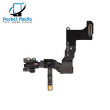 iPhone 5S Proximity Induction Light Sensor Front Camera Flex Cable