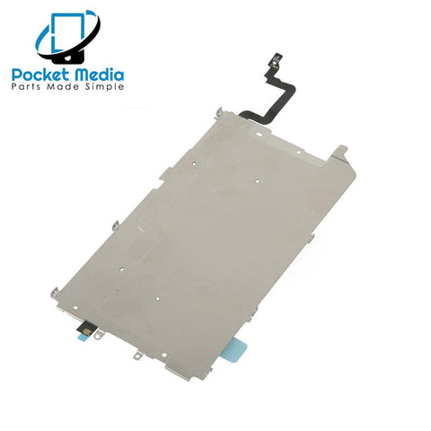 iPhone 6 Plus backplate shield + home button extend flex cable