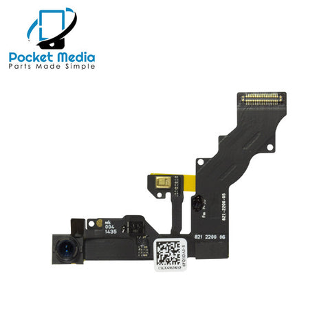 iPhone 6S Proximity Induction Light Sensor Front Camera Flex Cable