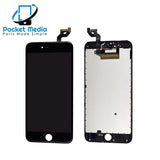 Premium iPhone 6S Replacement Screen - Black