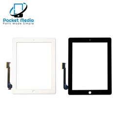 iPad 3/4 Digitizer