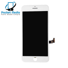 Premium iPhone 7 Plus Replacement Screen - White