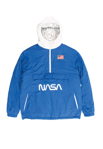 NASA Urban Hooded HZ - surf the web