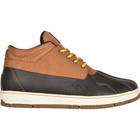 K1X Shellduck low boot le - brown/honey