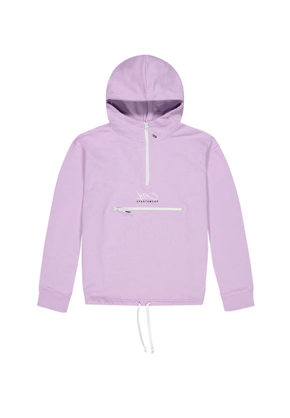 Pacific Hoody - orchid bloom