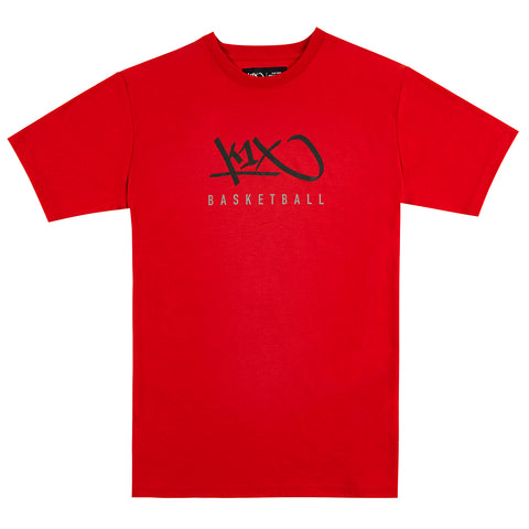 k1x hardwood tee mk3 - major red