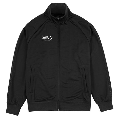 Hardwood Team Jacket - black