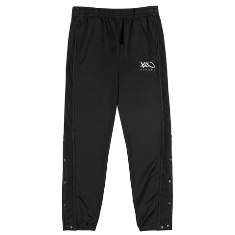 Hardwood Team Pants - black