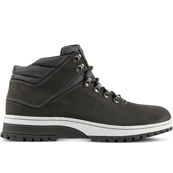 Park Authority H1ke Territory Superior - grey