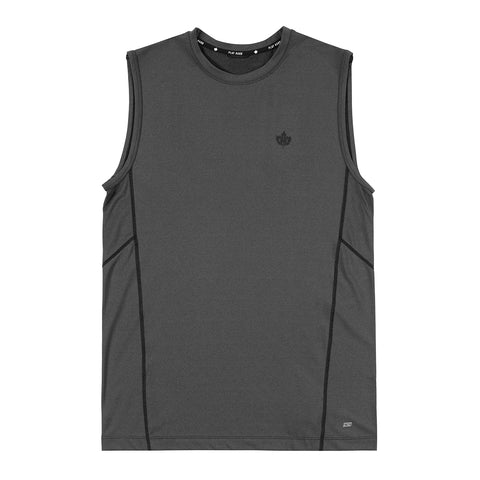 Core Compression Sleeveless - black