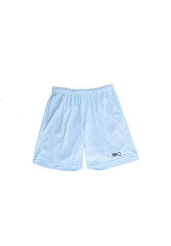 New Micromesh Shorts - skyblue