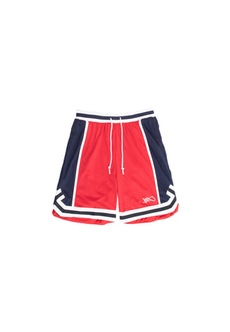 Double X 1993 Shorts - red