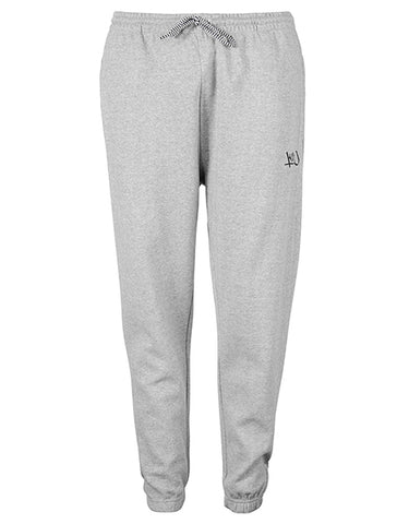 k1x hardwood sweatpants mk3 - grey heather