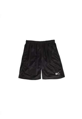 New Micromesh Shorts - black